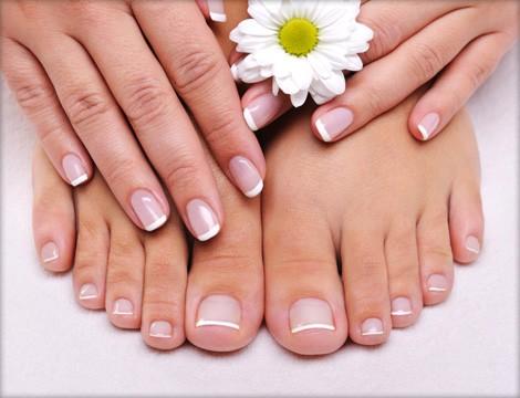 Listino Prezzi Manicure Pedicure